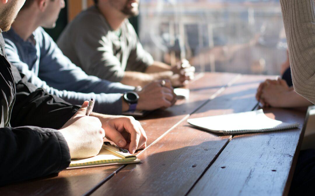 6 redenen waarom loopbaancoaching voor zelfstandigen of startende zelfstandigen belangrijk is.
